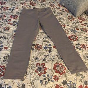 Fabletics grey leggings